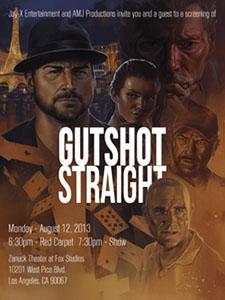 Ván Bài Sinh Tử Gutshot Straight.Diễn Viên: George Eads,Annalynne Mccord,Stephen Lang