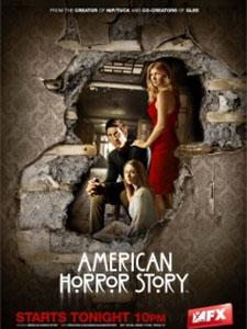 Câu Chuyện Kinh Dị: Ngôi Nhà Ma Ám American Horror Story Season 1.Diễn Viên: Melissa Joan Hart,Caroline Rhea,Beth Broderick