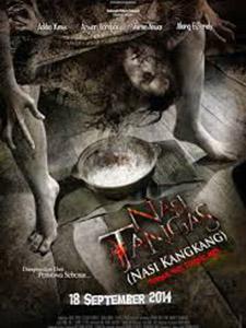 Bùa Yêu: Nasi Tangas - Nasi Kangkang