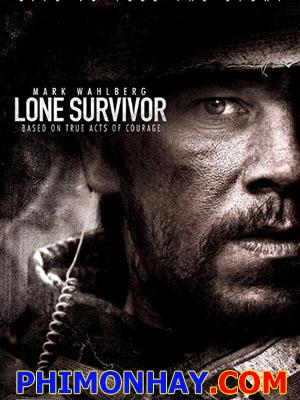 Chiến Binh Đơn Độc - Sống Sót: Lone Survivor