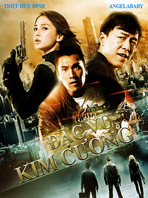 Đặc Vụ Kim Cương - Black & White: The Dawn Of Assault