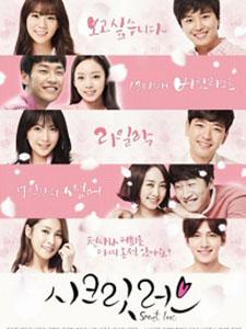 Tình Yêu Diệu Kỳ Secret Love.Diễn Viên: Park Gyulee,Ji Chang,Wook,Gu Ha,Ra,Kim Young,Kwang,Han Seung,Yeon,Yeon Woo,Jin
