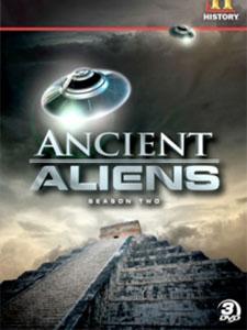 Phi Hành Gia Cổ Đại Phần 2 - Ancient Aliens Season 2 Việt Sub (2010)