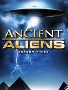 Phi Hành Gia Cổ Đại Phần 3 Ancient Aliens Season 3.Diễn Viên: Robert Clotworthy,Jonathan Young,Franklin Ruehl