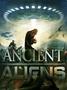 Phi Hành Gia Cổ Đại Phần 4 - Ancient Aliens Season 4