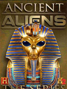 Phi Hành Gia Cổ Đại Phần 5 Ancient Aliens Season 5.Diễn Viên: Robert Clotworthy,Jonathan Young,Philip Coppens
