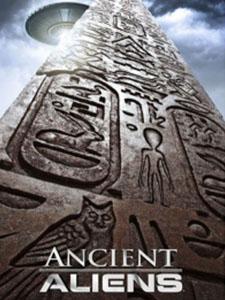 Phi Hành Gia Cổ Đại Phần 6 - Ancient Aliens Season 6