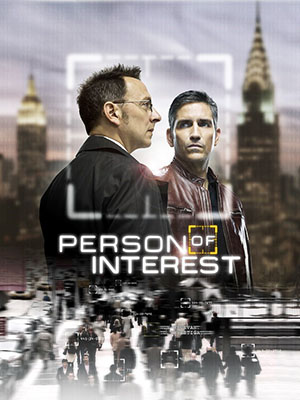 Kẻ Tình Nghi Phần 4 - Person Of Interest Season 4