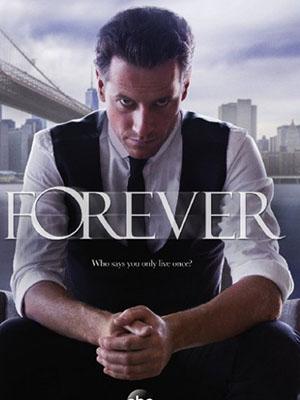 Anh Chàng Bất Tử - Forever Season 1