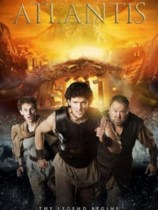 Huyền Thoại Atlantis Atlantis Season 1.Diễn Viên: Mark Addy,Hannah Arterton,Jack Donnelly