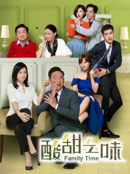Hương Vị Chua Ngọt - Family Time