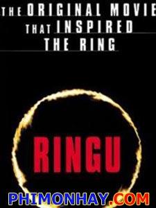 Vòng Tròn Oan Nghiệt - The Ring, Ringu