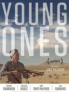 Những Người Trẻ Tuổi Young Ones.Diễn Viên: Nicholas Hoult,Kodi Smit,Mcphee,Michael Shannon