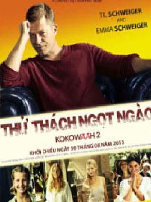 Thử Thách - Kokowääh Việt Sub (2011)