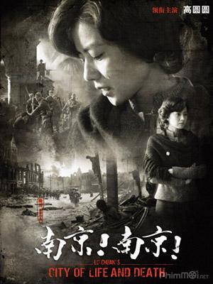 Thảm Sát Ở Nam Kinh City Of Life And Death.Diễn Viên: Lưu Diệp,Yûko Miyamoto