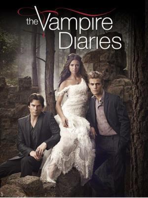 Nhật Ký Ma Cà Rồng Phần 6 The Vampire Diaries Season 6.Diễn Viên: Nina Dobrev,Paul Wesley,Ian Somerhalder