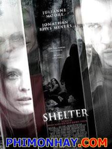 Lẩn Trốn 6 Souls: Shelter.Diễn Viên: Julianne Moore,Jonathan Rhys Meyers