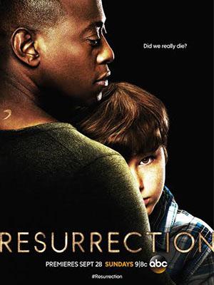 Hồi Sinh Phần 2 Resurrection Season 2.Diễn Viên: Landon Gimenez,Frances Fisher,Samaire Armstrong