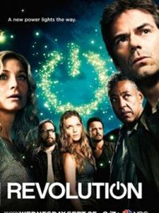Cuộc Cách Mạng Phần 2 - Revolution Season 2