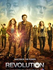 Cuộc Cách Mạng Phần 1 Revolution Season 1.Diễn Viên: Billy Burke,Tracy Spiridakos,Zak Orth