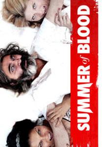 Mùa Hè Đẫm Máu - Summer Of Blood