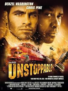 Đoàn Tàu Không Phanh Hiểm Nguy Di Động: Unstoppable.Diễn Viên: Denzel Washington,Chris Pine,Rosario Dawson
