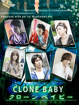 Đứa Trẻ Nhân Bản Clone Baby.Diễn Viên: Lim Soo Jung,Shin Min Ah
