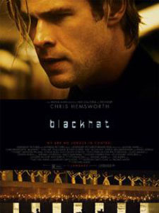 Trùm Mũ Đen Blackhat, Black Hat.Diễn Viên: Chris Hemsworth,Viola Davis,William Mapother