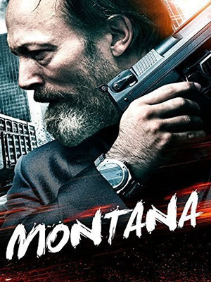 Trả Thù Tội Ác Montana.Diễn Viên: Michelle Fairley,Lars Mikkelsen,Adam Deacon