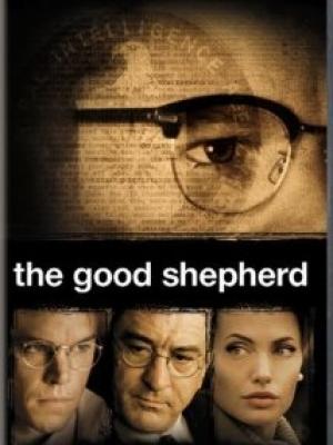 Hồ Sơ Một Điệp Viên The Good Shepherd.Diễn Viên: Matt Damon,Angelina Jolie,Robert De Niro
