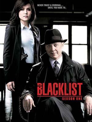 Danh Sách Đen Phần 2 The Blacklist Season 2.Diễn Viên: Charles Baker,James Spader,Megan Boone,Diego Klattenhoff,Ryan Eggold