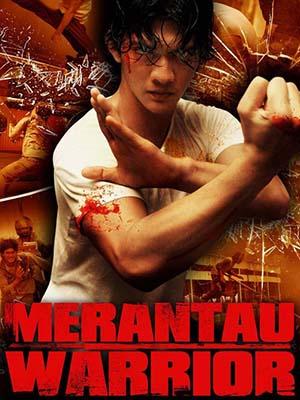 Chiến Binh Merantau - Merantau Warrior