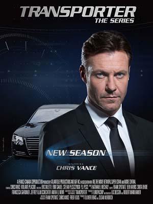 Người Vận Chuyển Phần 2 Transporter: The Series Season 2.Diễn Viên: Chris Vance,Violante Placido,Charly Hübner,François Berléand