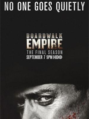 Đế Chế Ngầm Phần 5 - Boardwalk Empire Season 5