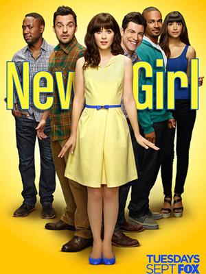 Cô Gái Kỳ Quặc Phần 4 New Girl Season 4.Diễn Viên: Zooey Deschanel,Jake Johnson,Max Greenfield