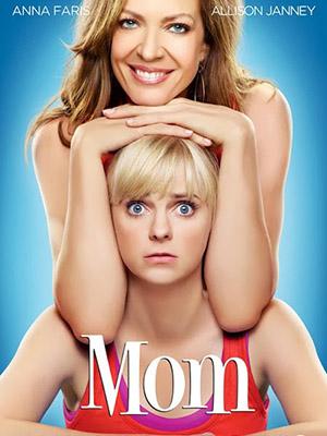 Bà Mẹ Độc Thân Phần 1 Mom Season 1.Diễn Viên: Allison Janney,Anna Faris,Matt Jones