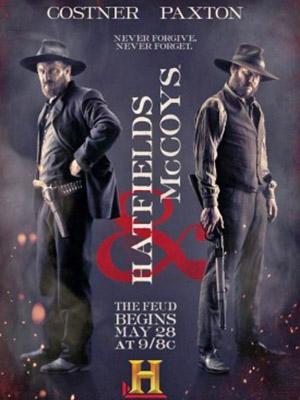 Hatfields Và Mccoys - Hatfields And Mccoys