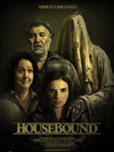 Tống Khứ Ra Khỏi Nhà - Nhà Ma, Ẩn Thân: Housebound