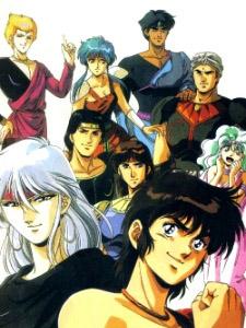 Thiên Không Chiến Kí - Tenkuu Senki Shurato: Heaven Wars Shurato