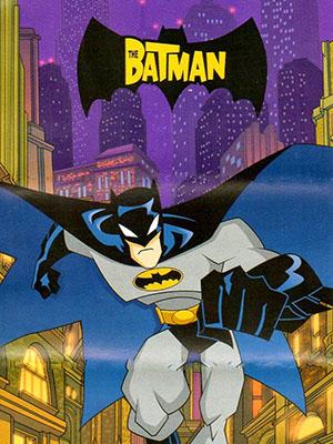 Người Dơi Phần 1 - The Batman First Season