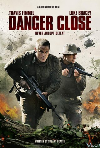 Nguy Hiểm Khép Lại: Trận Chiến Long Tân Danger Close: The Battle Of Long Tan.Diễn Viên: Ben Stiller,Robin Williams,Owen Wilson,Amy Adams