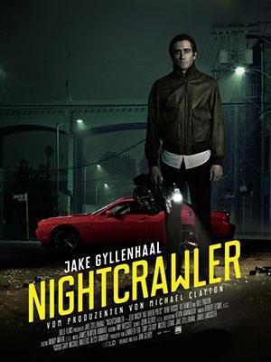 Kẻ Săn Tin Đen Nightcrawler.Diễn Viên: Jake Gyllenhaal,Rene Russo,Bill Paxton