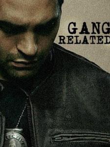 Cuộc Chiến Hai Mang Phần 1 Gang Related Season 1.Diễn Viên: Ramon Rodriguez,Jay Hernandez,Rza