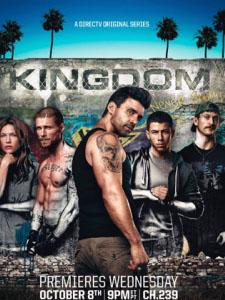 Thánh Địa Kingdom.Diễn Viên: Frank Grillo,Kiele Sanchez,Matt Lauria