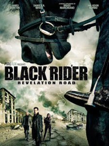 Kỵ Sĩ Đen - The Black Rider Revelation Road