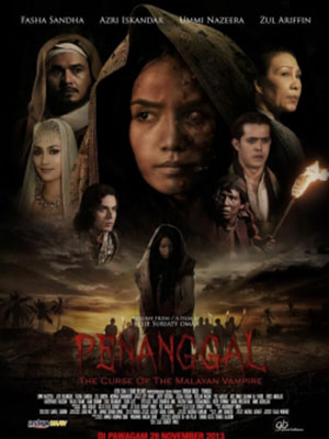 Ma Nữ: Penanggal - The Curse Of The Malayan Vampire