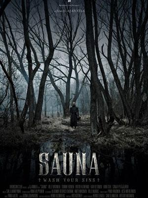 Cuộc Chiến Bí Ẩn Sauna (Evil Rising).Diễn Viên: Antti,Jussi Annila,