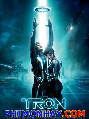 Trò Chơi Ảo Giác - Tron: Legacy