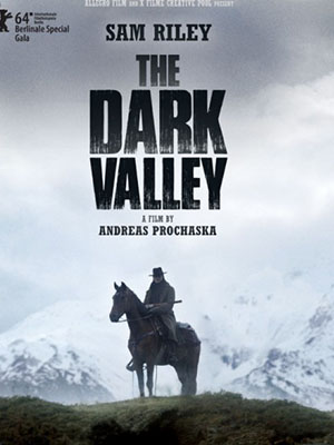 Thung Lũng Tối The Dark Valley.Diễn Viên: Tommy Lee Jones,Charlize Theron,Jonathan Tucker