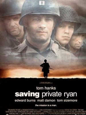 Giải Cứu Binh Nhì Ryan Saving Private Ryan.Diễn Viên: Pierce Brosnan,James Darcy,Dylan Mcdermott,Antonia Thomas,Robert Forster,Sean Teale